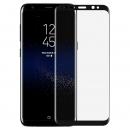 Miếng dán dẻo viền màu full màn hình Samsung S8 hiệu Vmax