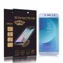 Miếng dán full màn hình Galaxy J7 Plus hiệu Vmax