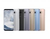 Ốp lưng Clear Cover Galaxy A8 Plus chính hãng