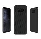 Ốp lưng Galaxy S8 hiệu Nillkin Synthetic Fiber cao cấp