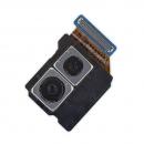 Camera sau Galaxy S9 Plus chính hãng