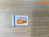 Khay thẻ nhớ samsung Gear 360 chính hãng