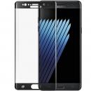 Kính cường lực phủ màu Galaxy Note Fe - Note 7