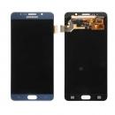 Thay màn hình Samsung Galaxy Note 5 chính hãng