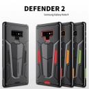 Ốp lưng chống sốc Defender 2 Galaxy Note 9 hiệu Nillkin