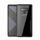 Ốp lưng chống sốc nhiệt viền đen Samsung Galaxy Note 9 hiệu Likgus