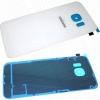 Thay nắp lưng Galaxy S6 Edge chính hãng tại Hà Nội