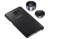 Ống kính chụp ảnh Lens Cover Galaxy Note Fe - Note 7 chính hãng
