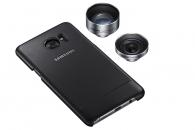Ống kính chụp ảnh Lens Cover Galaxy S8 chính hãng