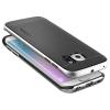 Ốp lưng Galaxy S6 Edge Plus SGP Neo Hybrid Carbon chính hãng