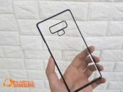 Ốp lưng Benks Pure Samsung Galaxy Note 9 chính hãng