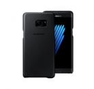 Ốp lưng da Leather Cover Galaxy S8 chính hãng