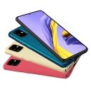 Ốp lưng Nillkin Samsung A51 chống bám vân tay siêu đẹp