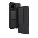 Ốp lưng Nillkin Samsung S20 Ultra có nắp đậy camera độc