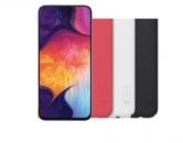 Ốp lưng Galaxy A50 Nillkin chống  bám vân tay