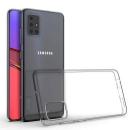 Ốp lưng siêu mỏng Samsung A51 silicon hiệu Olixar