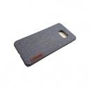 Ốp lưng vải Samsung J3 Pro