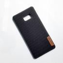 Ốp lưng vải Galaxy Note Fe - Note 7