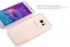 Ốp lưng Silicon cho Galaxy Note 5 hiệu Nillkin chính hãng