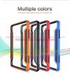 Ốp viền chống sốc Samsung Galaxy E7 hiệu Nillkin Slim Border